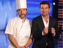 Antena 3 estrena 'Los viernes al show', con Manel Fuentes y Arturo Valls, el viernes 10 de octubre