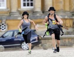 'The Amazing Race' consigue mejorar en su segunda semana en viernes en CBS