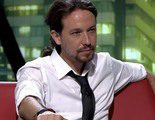 Impresionante dato de 'laSexta noche' (16,2%) que bate récord histórico con la entrevista a Pablo Iglesias