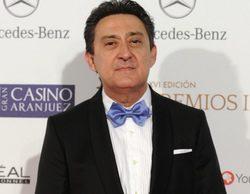 Mariano Peña, nuevo fichaje de la comedia 'Allí abajo' de Antena 3