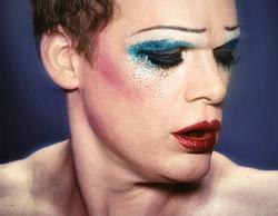 """Primeras imágenes de Michael C. Hall como Hedwig en la obra """"Hedwig and the Angry Inch"""""""