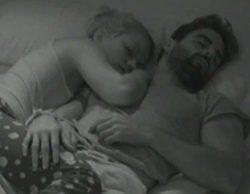 'Gran Hermano 15': Yolanda y Jonny duermen juntos, mientras Omar y Lucía critican a todos