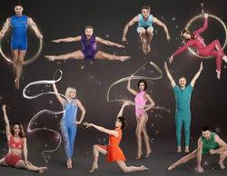 Los famosos se convierten en gimnastas acróbatas en 'Tumble', el nuevo formato que adaptará Europroducciones