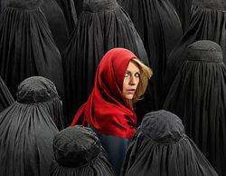 Fox estrena este jueves la cuarta temporada de 'Homeland', sólo cuatro días después de Estados Unidos