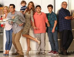 Fox estrena la sexta temporada de 'Modern Family' en dual el próximo 10 de octubre