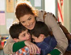 NBC encarga guiones adicionales de 'The Mysteries of Laura' y 'Constanine'