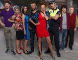 Antena 3 no renueva 'Vive Cantando' por una tercera temporada