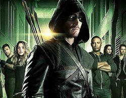 Aceptable estreno de la tercera temporada de 'Arrow' en The CW, que sube respecto al de la temporada pasada