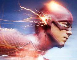 "'The Flash' 1x01 Recap: ""Pilot"""