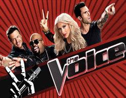 The Voice', los jueves y los viernes en Fox Life