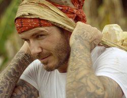 """Discovery MAX estrena en abierto """"David Beckham en Brasil"""", el apasionante viaje del exfutbolista por la selva amazónica"""