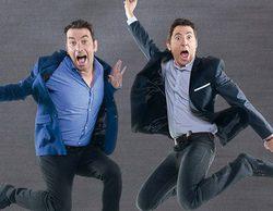 Gran estreno de 'Los viernes al show' (18,3%) frente a un inmutable 'Sálvame deluxe' (20,3%) con lo último de Alberto Isla
