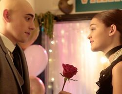 """'Red Band Society' 1x04: """"There's No Place Like Homecoming"""""""