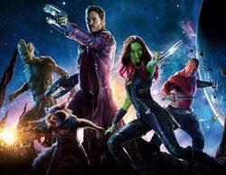 """""""Guardianes de la Galaxia"""" será adaptada como serie de televisión en 2015"""
