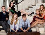 'Amigos con suerte' irrumpe como la serie con más plays por episodio en septiembre en VOD y Breaking Bad' arrasa en totales