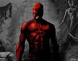 Primeras imágenes de Charlie Cox como Daredevil