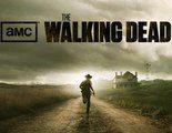 La segunda mitad de la quinta temporada de 'The Walking Dead' llegará a AMC el 8 de febrero