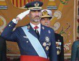 El primer desfile de la Fiesta Nacional, con Felipe VI como Rey, sube al 30,6%