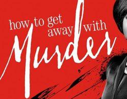 Disney vende los derechos de 'How to Get Away With Murder', la serie de Shonda Rhimes, a 158 países
