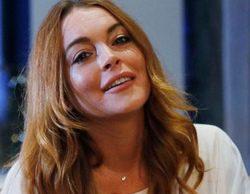"""Lindsay Lohan: """"Estoy dispuesta a trabajar duro para ganar el respeto que perdí"""""""