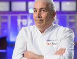 Honorato es el quinto expulsado de la segunda edición de 'Top Chef'