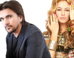 Paulina Rubio y Juanes estarán en 'Jane the Virgin', la nueva serie de The CW