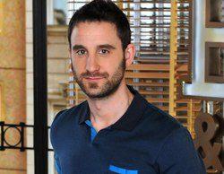 Dani Rovira presentará la gala de los Goya 2015