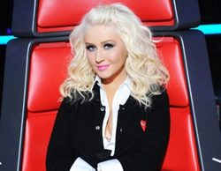 Christina Aguilera regresa a 'The Voice' en su octava temporada