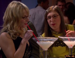 "'The Big Bang Theory' 8x05: ""The Focus Attenuation"""