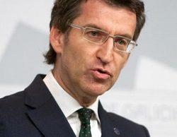 'El cascabel' anota un gran 2,8% en 13tv con la visita de Alberto Núñez Feijóo y los últimos movimientos de Artur Mas
