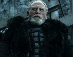 James Cosmo ('Juego de tronos') protagoniza la nueva serie 'Magnum Opus'