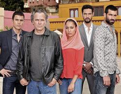 Telecinco comienza la promoción de la segunda temporada de 'El Príncipe'