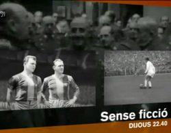 Jugadores del Real Madrid acusan de manipulación a TV3 por un documental que emitirá este jueves
