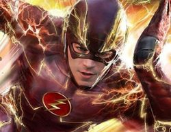 'The Flash' (The CW) iguala a 'Marvel's Angents of S.H.I.E.L.D.' (ABC)