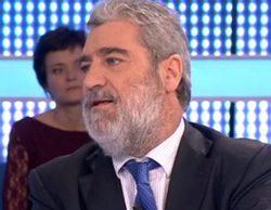 """Miguel Ángel Rodríguez ('Espejo público'): """"Mas quiere ir de víctima. Lo que le falta es un fusilamiento"""""""