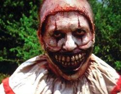 """Los payasos de Estados Unidos, en contra de """"Twisty, el payaso"""" de 'American Horror Story: Freak Show'"""