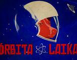 Ángel Martín presentará 'Órbita Laika' en La 2