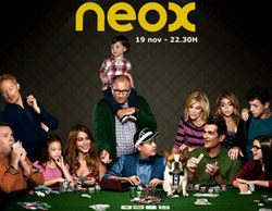 Neox estrena este domingo la sexta temporada de 'Modern Family'