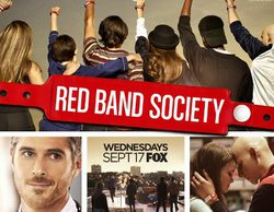 """'Red Band Society' 1x05 Recap: """"So Tell Me What You Want What You Really Really Want"""""""