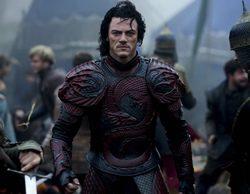 Luke Evans visita este lunes 'El Hormiguero 3.0' para presentar 'Drácula: La leyenda jamás contada'