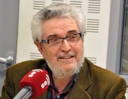 """El sociólogo televisivo Amando de Miguel, en la ruina: """"El banco me va a desahuciar"""""""