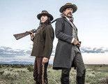 Discovery MAX estrena este miércoles 'Leyendas del salvaje Oeste'