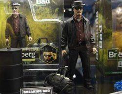 Toys 'R Us decide retirar del mercado los muñecos de 'Breaking Bad'