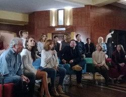 """Ramón Campos: """"Creemos que 'Velvet' es una serie que va a durar mucho"""""""