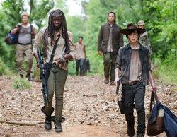 """'The Walking Dead' 5x02 Recap: """"Strangers"""""""