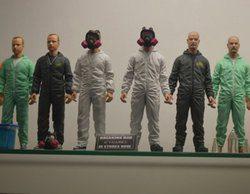 Una mujer de Florida pide que Toys 'R Us deje de vender los muñecos de 'Breaking Bad'