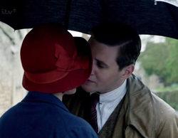 "'Downton Abbey' 5x05 Recap: ""Quinto episodio"""