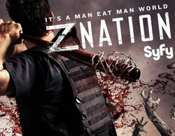 SyFy renueva 'Z Nation', su serie de zombis, por una segunda temporada