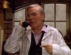 Muere Gerard Parkes, el anciano Doc de 'Fraggle Rock' a los 90 años
