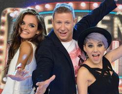 'Pequeños gigantes' se despide este miércoles de Telecinco con la final individual